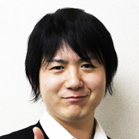 イベント21東京支店 古田セクションチーフ