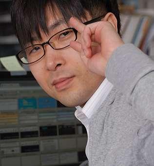 イベント21WEBマーケティング部吉田セクションチーフ