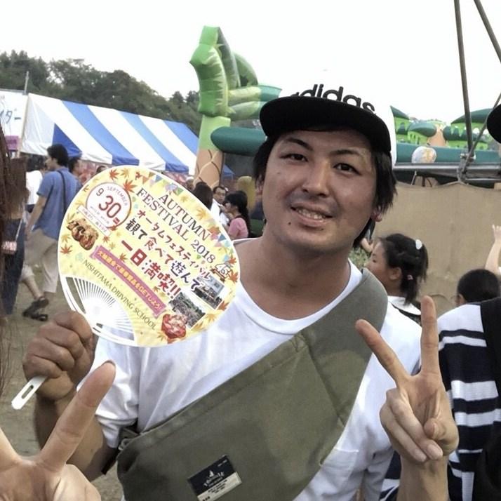 イベント21東京支店梶川サブセクションチーフ