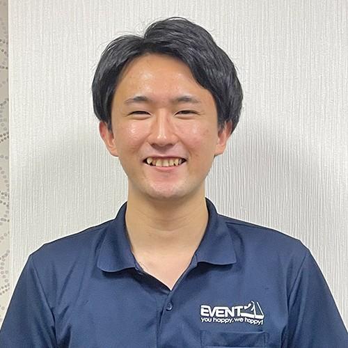 イベント21福岡支店森田サブセクションチーフ